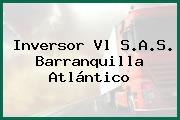 Inversor Vl S.A.S. Barranquilla Atlántico