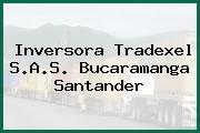 Inversora Tradexel S.A.S. Bucaramanga Santander