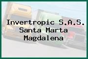Invertropic S.A.S. Santa Marta Magdalena