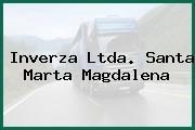 Inverza Ltda. Santa Marta Magdalena