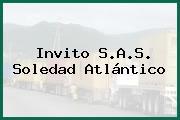Invito S.A.S. Soledad Atlántico