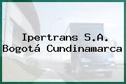Ipertrans S.A. Bogotá Cundinamarca