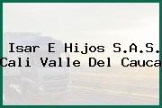 Isar E Hijos S.A.S. Cali Valle Del Cauca