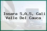Issara S.A.S. Cali Valle Del Cauca