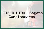 ITELD LTDA. Bogotá Cundinamarca