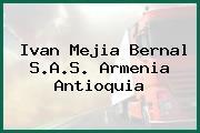 Ivan Mejia Bernal S.A.S. Armenia Antioquia