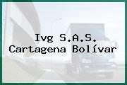 Ivg S.A.S. Cartagena Bolívar