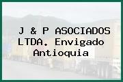 J & P ASOCIADOS LTDA. Envigado Antioquia