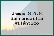 Jamaq S.A.S. Barranquilla Atlántico