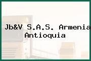 Jb&V S.A.S. Armenia Antioquia