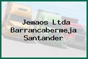 Jemaos Ltda Barrancabermeja Santander