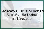 Jemarvi De Colombia S.A.S. Soledad Atlántico