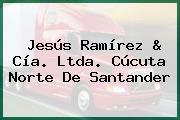 Jesús Ramírez & Cía. Ltda. Cúcuta Norte De Santander