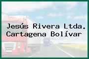 Jesús Rivera Ltda. Cartagena Bolívar