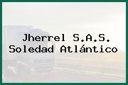 Jherrel S.A.S. Soledad Atlántico