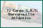 Jj Cargo S.A.S. Barranquilla Atlántico