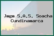 Jmgm S.A.S. Soacha Cundinamarca