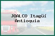 JOALCO Itagüí Antioquia