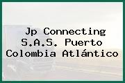 Jp Connecting S.A.S. Puerto Colombia Atlántico
