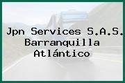 Jpn Services S.A.S. Barranquilla Atlántico