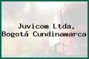 Juvicom Ltda. Bogotá Cundinamarca