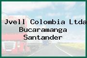 Jvell Colombia Ltda Bucaramanga Santander