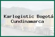 Karlogistic Bogotá Cundinamarca