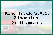 King Truck S.A.S. Zipaquirá Cundinamarca