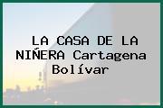 LA CASA DE LA NIÑERA Cartagena Bolívar
