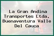 La Gran Andina Transportes Ltda. Buenaventura Valle Del Cauca