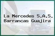 La Mercedes S.A.S. Barrancas Guajira