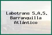 Labotrans S.A.S. Barranquilla Atlántico