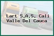 Lart S.A.S. Cali Valle Del Cauca