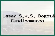 Lasar S.A.S. Bogotá Cundinamarca