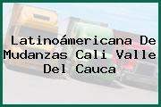 Latinoámericana De Mudanzas Cali Valle Del Cauca