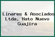 Linares & Asociados Ltda. Hato Nuevo Guajira