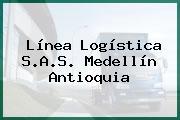 Línea Logística S.A.S. Medellín Antioquia