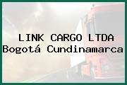 LINK CARGO LTDA Bogotá Cundinamarca