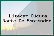 Litecar Cúcuta Norte De Santander