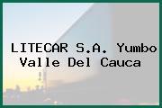 LITECAR S.A. Yumbo Valle Del Cauca