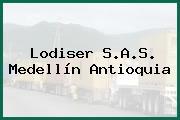 Lodiser S.A.S. Medellín Antioquia