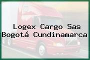 Logex Cargo Sas Bogotá Cundinamarca