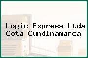 Logic Express Ltda Cota Cundinamarca