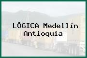 LÓGICA Medellín Antioquia