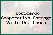Logicargo Cooperativa Cartago Valle Del Cauca