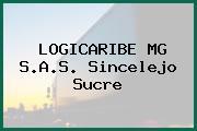 Logicaribe Mg S.A.S. Sincelejo Sucre