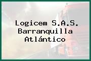 Logicem S.A.S. Barranquilla Atlántico