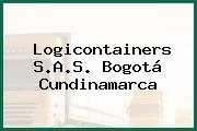 Logicontainers S.A.S. Bogotá Cundinamarca