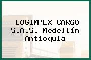LOGIMPEX CARGO S.A.S. Medellín Antioquia