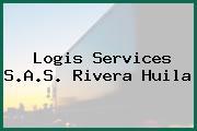 Logis Services S.A.S. Rivera Huila